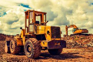 escavatrici e macchine operatrici a noleggio