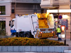 tracciabilità trasporto rifiuti