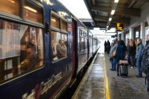 agevolazione ferroviaria recupero accise gasolio