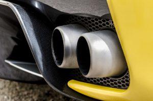 riduzione emissioni co2 euro 6