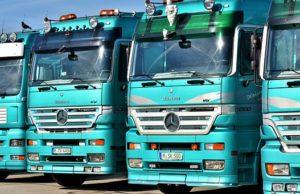 gestione flotta cqc autotrasporto