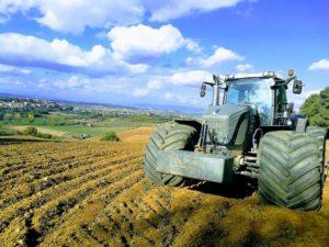 macchine agricole recupero accise gasolio