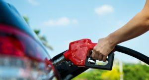 Licenza fiscale distributore serbatoio gasolio