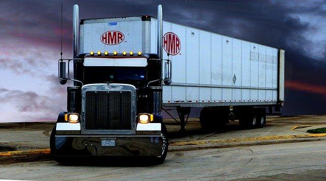 trasporto internazionale merci su strada