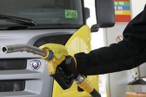 recupero accise gasolio autotrazione novità 2020
