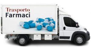 trasporto medicinali rimborso accise gasolio autotrasportatori