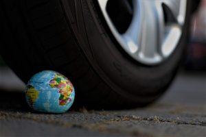 trasporto merci ed emissioni co2