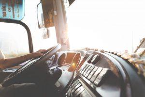 trasporto merci gestione flotte