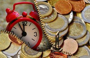 recupero denaro o credito con rimborso accise gasolio
