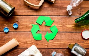 economia circolare trasporto rifiuti