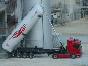 trasporto merci pericolose ADR